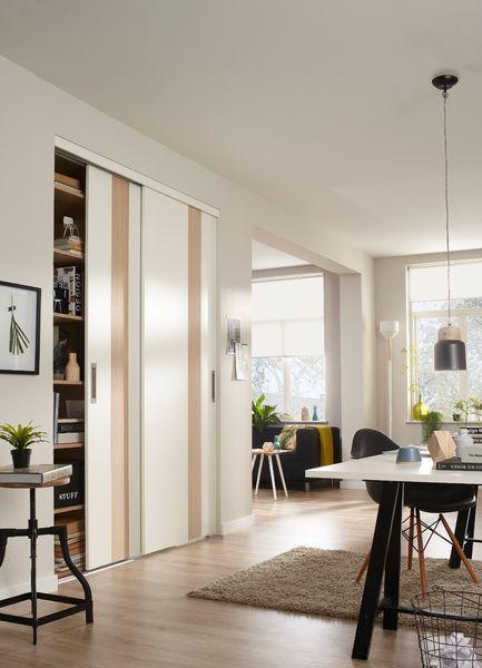 schuifdeuren op maat voor in jouw woonkamer