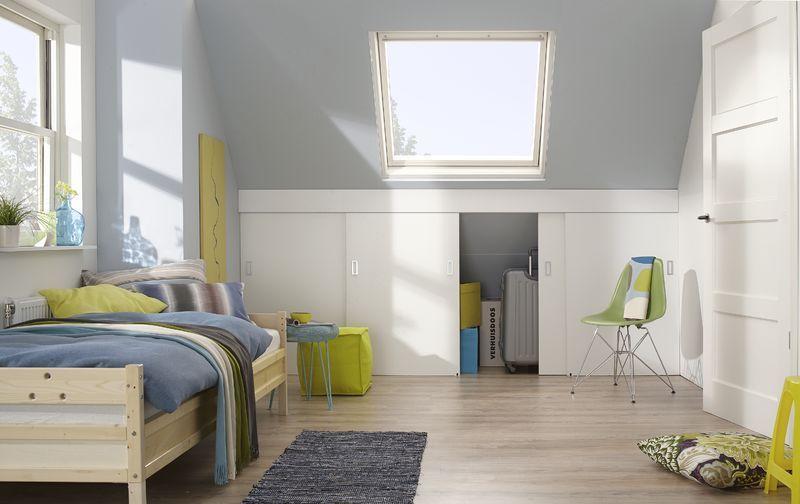 Schuifdeur Badkamer Hout : Zelf schuifdeur maken simple schuifdeur badkamer zelf maken
