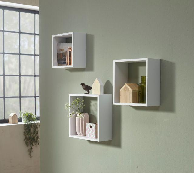 Foto Als Wanddecoratie.Storemax Inspiratie Opbergers Als Wanddecoratie