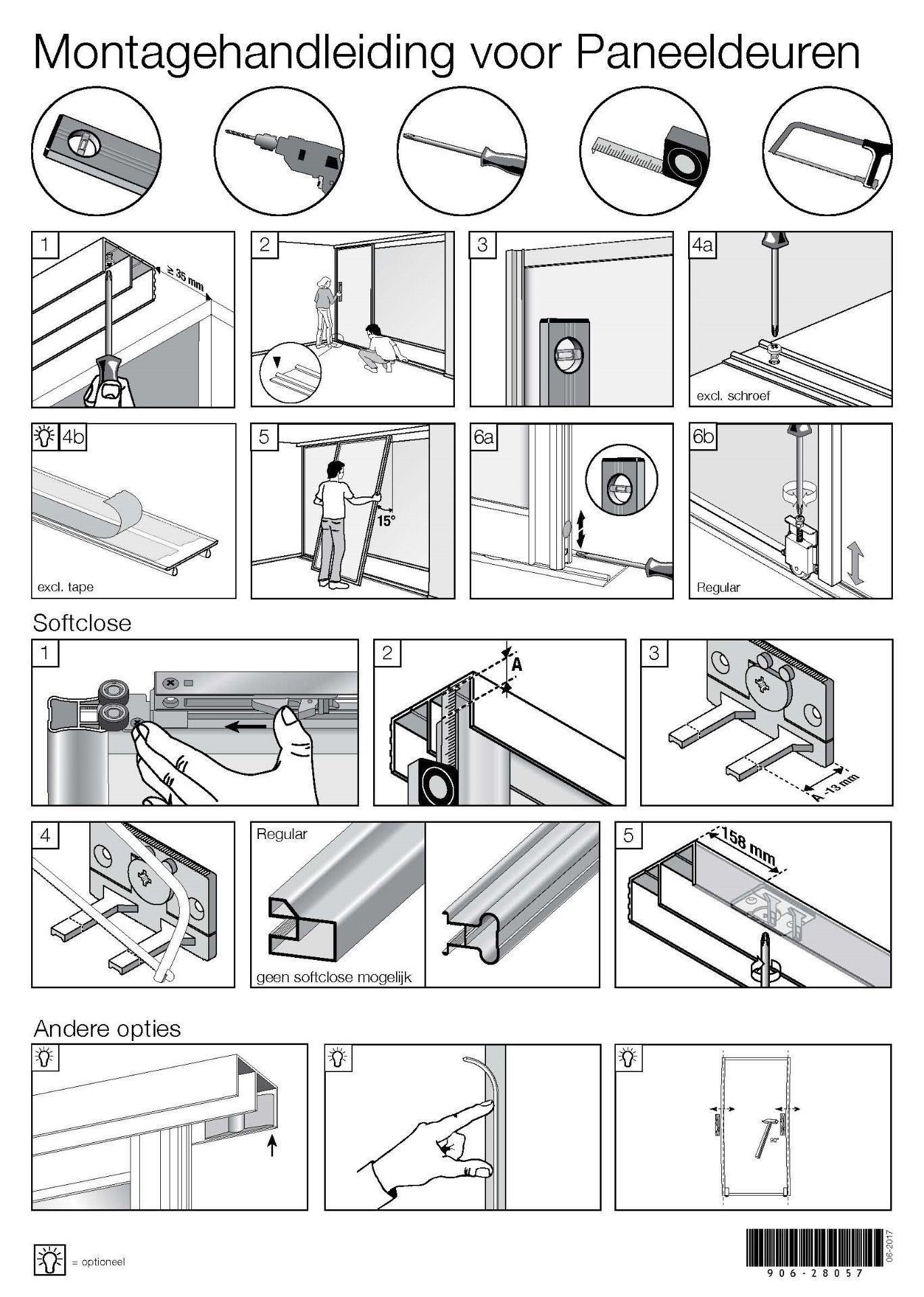 Vaak StoreMax :: :: Handleidingen NX86