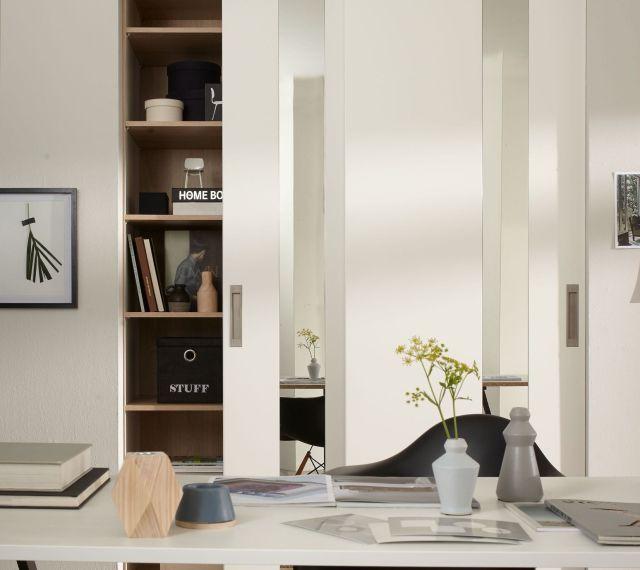 Kastenwand Met Spiegels.Storemax Inspiratie How To