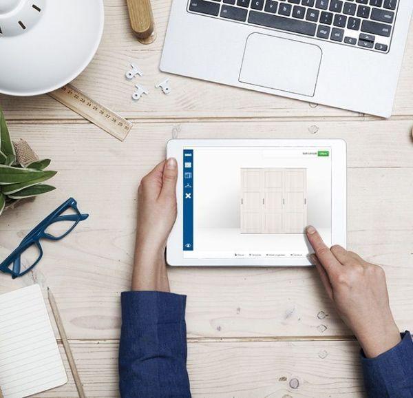 Kasten ontwerp je zelf bij storemax kastendesigner for Keuken ontwerpen op ipad